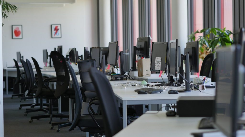 Bad or no succession planning will lead to empty office space