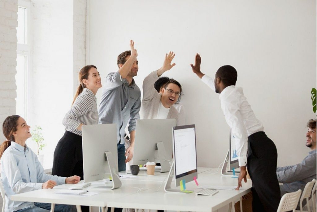 Successful teams need proper alignment of values and competencies